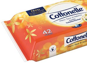 Cottonelle®: Trademarketing