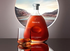Hennessy: Promotion Support