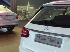 Mercedes-Benz: Training Verkauf